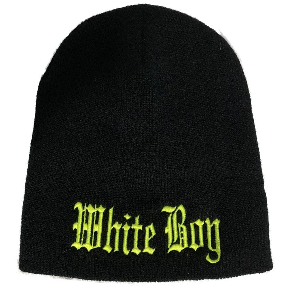 White Boy Beanie | Whiteboy Clothing