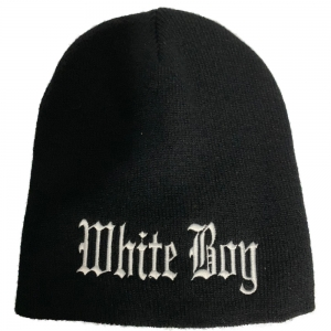 White Boy Beanie | Whiteboy Clothing