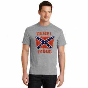 Rebel Proud T-Shirt