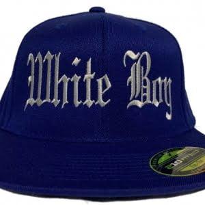 Whiteboy Hat | White Boy Hats & Apparel