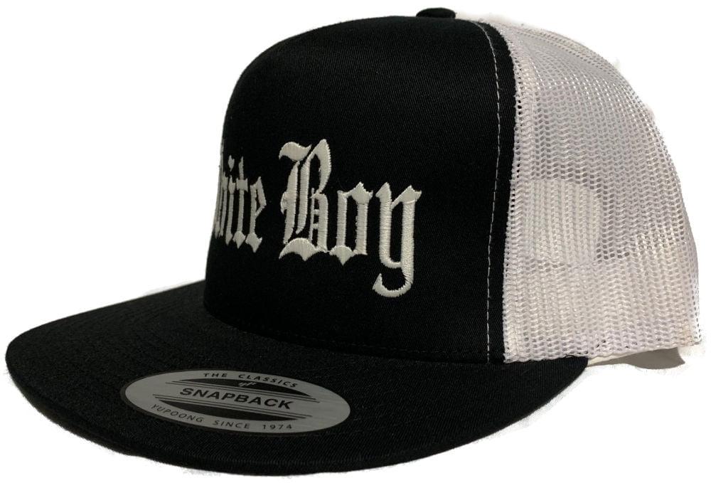 Whiteboy Hat   White Boy Hats & Apparel