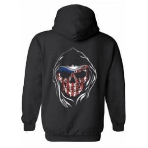 American Reaper Hoodie