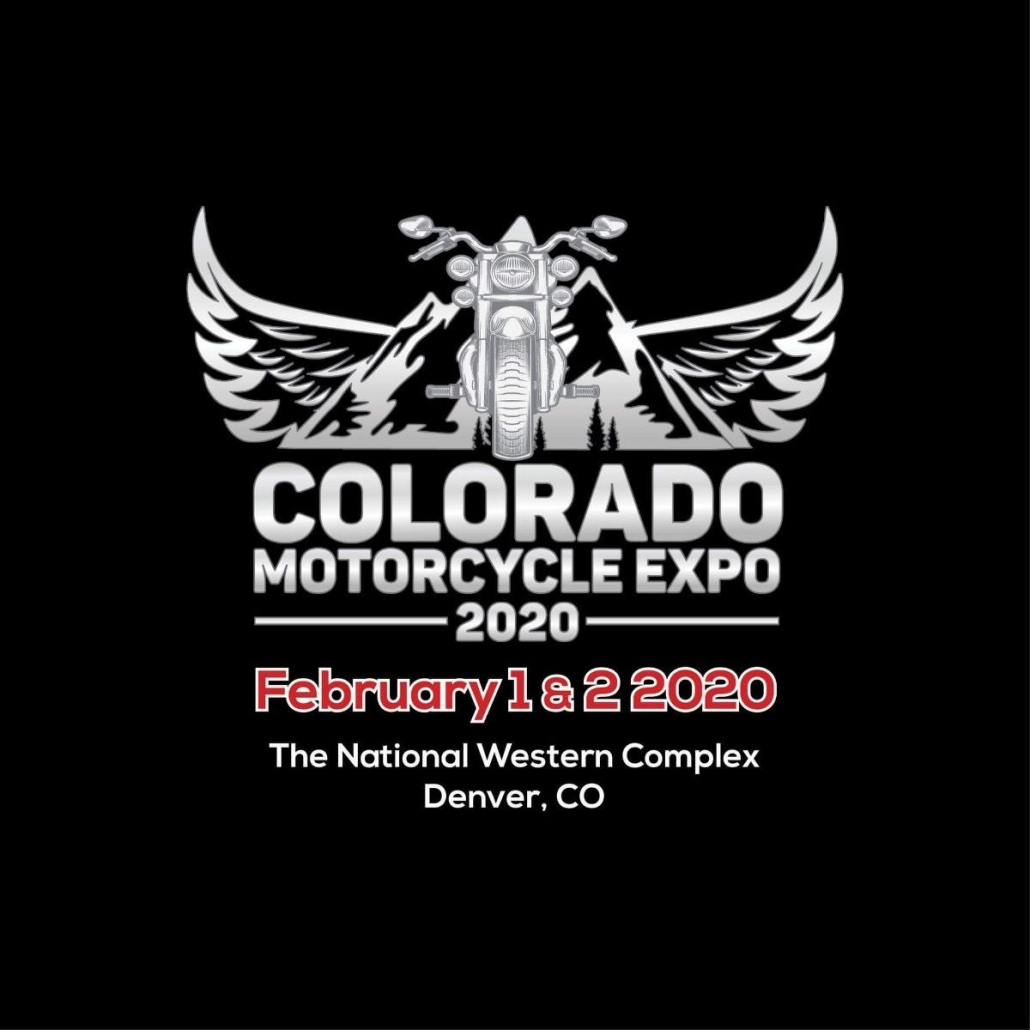 2020 Colorado Motorcycle Expo