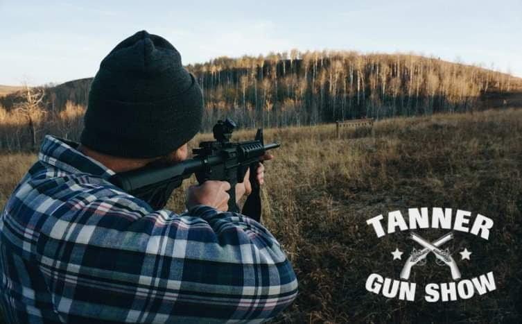 2019 Tanner Gun Show | Colorado's Largest Gun Show